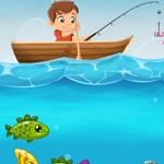 الصياد الصغير